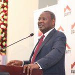 Dr.James Mwangi,GRP CEO,Equity Grp PLC(photo;Courtesy)