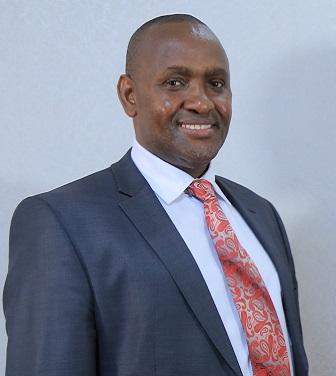 Francis Theuri CEO, AA Kenya(photo;courtesy)
